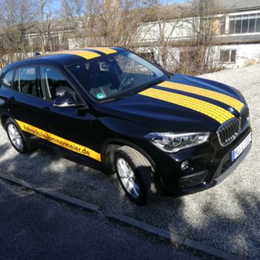 BMW X1 S DRIVE 18 D