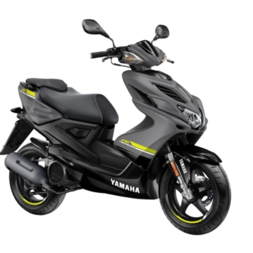 Yamaha AEROX 4