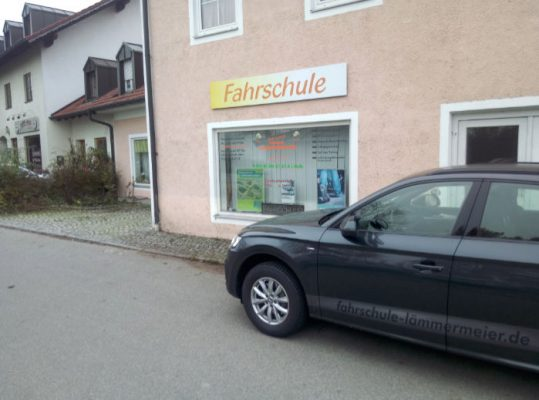 Fahrschule Horend-Lämmermeier in Schwindegg